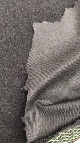 布料 单色 涤纶 内里 圈圈绒 天鹅绒