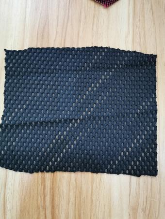 布料 其它 网布加印花加复合