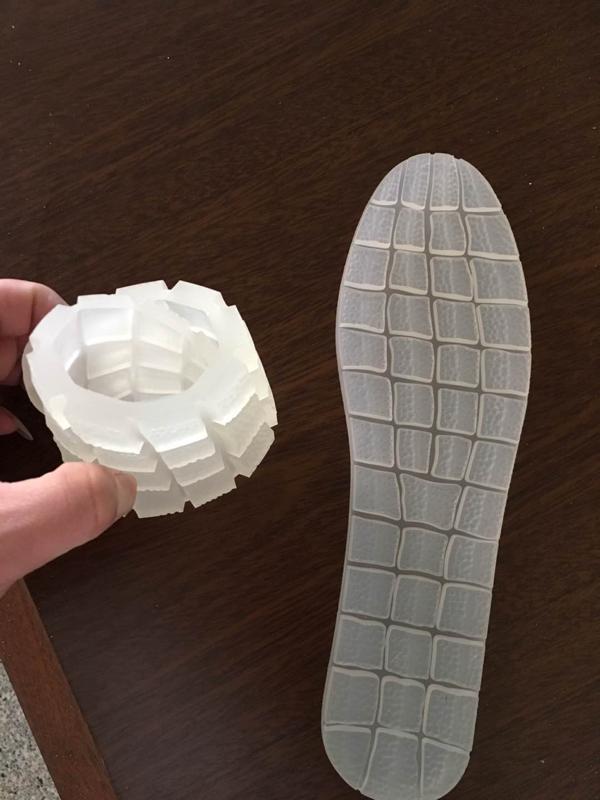 鞋底 PVC 运动鞋 童鞋 休闲鞋 凉/拖鞋 PVC鞋底,鞋面,