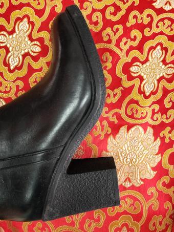 鞋底 橡胶 女段 时装女鞋 直接出口,要一模一样